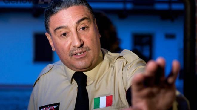 Arrestato a Genova il neofascista Gaetano Saya