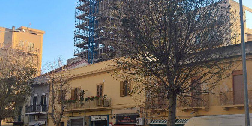 Edilizia un palazzo di dodici piani ecosostenibile in for Palazzo a due piani