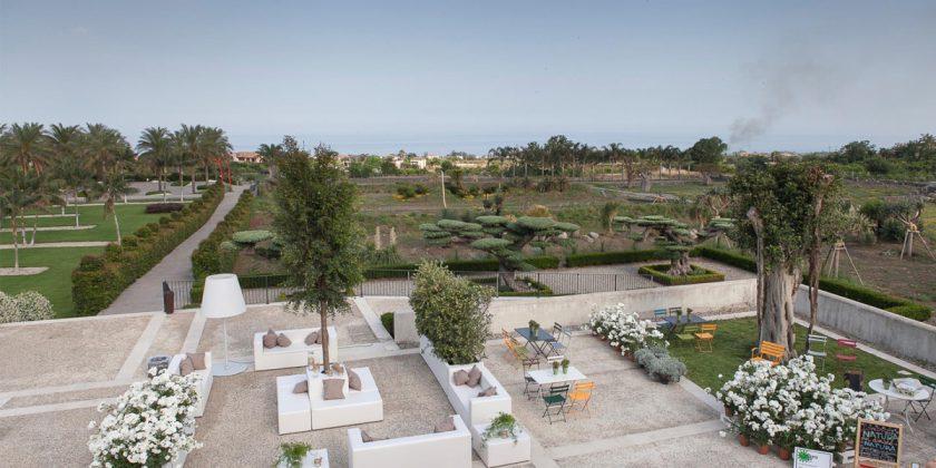 A giarre il festival dei giardini mediterranei - Giardini mediterranei ...