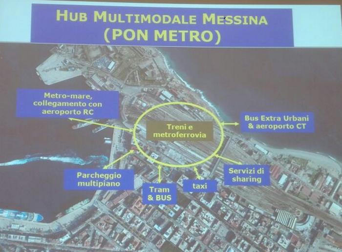 Città metropolitane del sud, al via conferenza sindaci a Messina