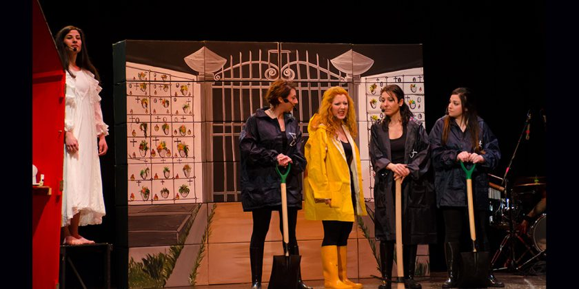 teatro vittorio emanuele messina pianta - photo#46