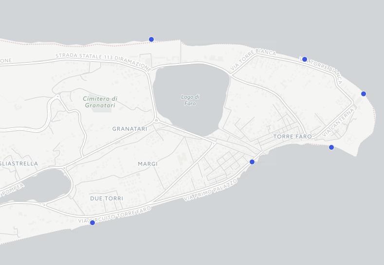 Il mare di Messina? Eccellente: lo certifica l\'Europa
