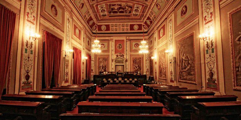 Regionali stakanovisti e scansafatiche le classifiche for Nuovo parlamento siciliano