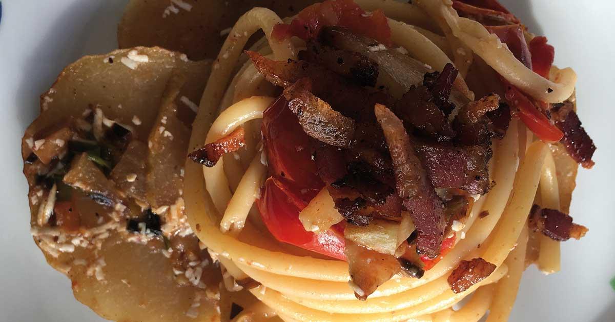 pasta-con-zucchina-spinosa