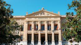 Municipio, Palazzo Zanca
