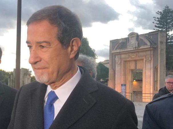 Il maxiemendamento evita le dimissioni Musumeci, adesso c'è da ...
