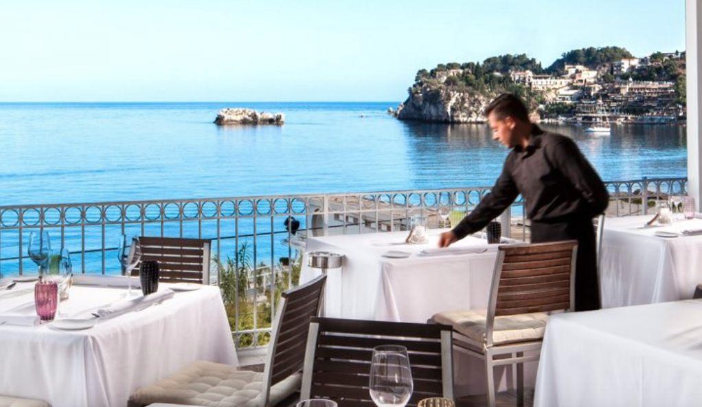 Guida Michelin, Taormina si conferma stellata (in un caso, per l'undicesimo anno di fila) - Lettera Emme