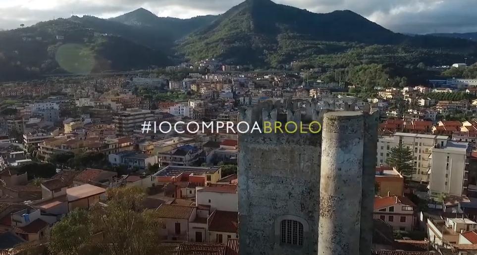 #IoComproaBrolo, un video promozionale in sostegno dei commercianti