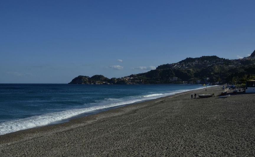 spiagge provincia Messina