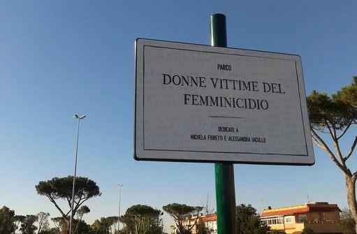 Prosegue la diretta dal corteo spontaneo dedicato ad Alessandra Musarra, per dire #noalfemminicidio