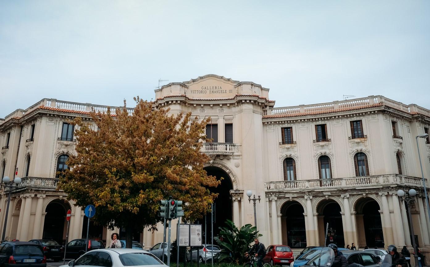 Galleria Vittorio Emanuele III